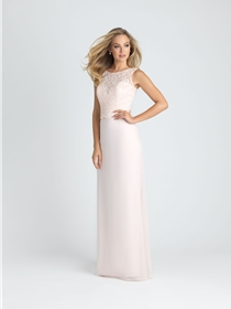 Allure Bridesmaid Dress Style 1530T | House of Brides