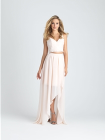 Allure Bridesmaid Dress Style 1531S | House of Brides