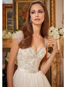 Mori Lee Accessories Bridal Belt Style 11244 | House of Brides