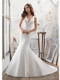 Blu by Mori Lee Wedding Dress Style 5506/Marlena | House of Brides