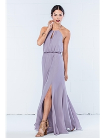 WToo Maids Bridesmaid Dress Style 307 | House of Brides