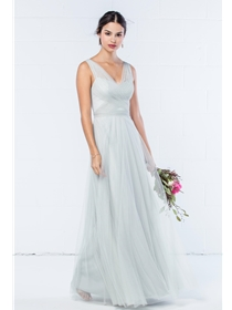 WToo Maids Bridesmaid Dress Style 343 | House of Brides