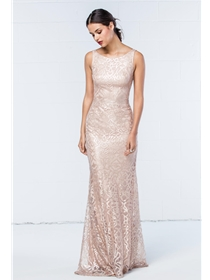 WToo Maids Bridesmaid Dress Style 351 | House of Brides