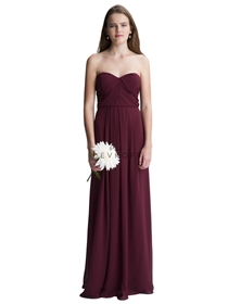 #LEVKOFF by Bill Levkoff Bridesmaid Dress Style 7008 | House of Brides