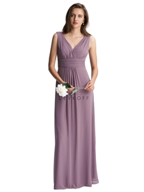 #LEVKOFF by Bill Levkoff Bridesmaid Dress Style 7009 | House of Brides