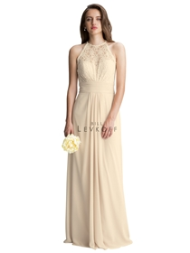 Bill Levkoff Bridesmaid Dress Style 1412 | House of Brides