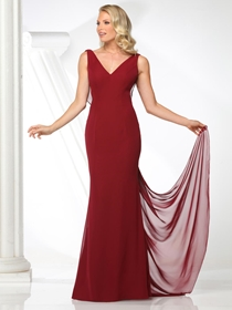 DaVinci Bridesmaid Dress Style 60280 | House of Brides