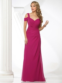 DaVinci Bridesmaid Dress Style 60301 | House of Brides
