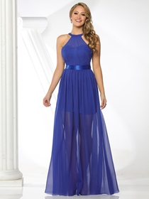 DaVinci Bridesmaid Dress Style 60302 | House of Brides