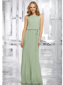 Mori Lee Bridesmaid Dress Style 21543 | House of Brides