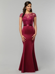 DaVinci Bridesmaid Dress Style 60305 | House of Brides