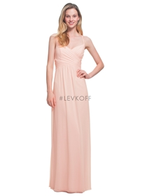 #LEVKOFF by Bill Levkoff Bridesmaid Dress Style 7020 | House of Brides