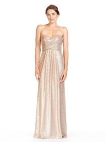 Bari Jay Bridesmaid Dress Style 1833 | House of Brides