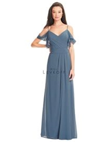 Bill Levkoff Bridesmaid Dress Style 1550 | House of Brides