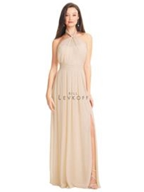 Bill Levkoff Bridesmaid Dress Style 1552 | House of Brides