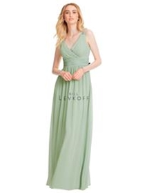 Bill Levkoff Bridesmaid Dress Style 1553 | House of Brides