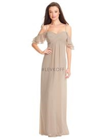 LEVKOFF by Bill Levkoff Bridesmaid Dress Style 7057 | House of Brides