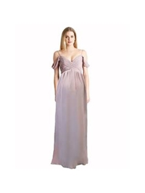 Khloe Jaymes Bridesmaid Dress Style Aimee-M | House of Brides