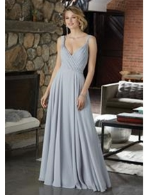 Mori Lee Bridesmaid Dress Style 21588 | House of Brides