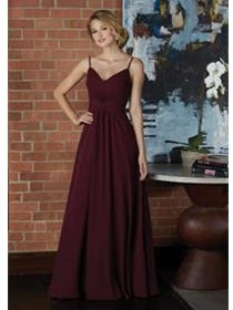 Mori Lee Bridesmaid Dress Style 21592 | House of Brides