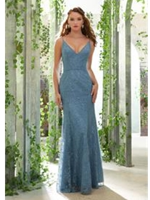 Mori Lee Bridesmaid Dress Style 21610W | House of Brides