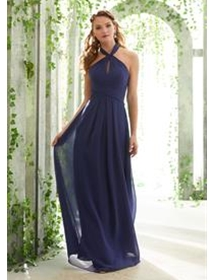 Mori Lee Bridesmaid Dress Style 21616W | House of Brides
