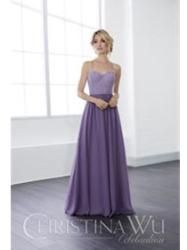 Christina Wu Celebration Bridesmaid Dress Style 22815  |  House of Brides