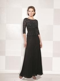 Ships Now Mothers Dresses Style 114657SL | House of Brides