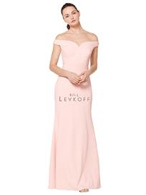 Bill Levkoff Bridesmaid Dress Style 1621 | House of Brides