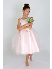 Ships Now Flower Girl Dress Style 101 | House of Brides