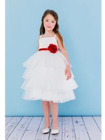 Ships Now Flower Girl Dresses Style 5117  |  House of Brides