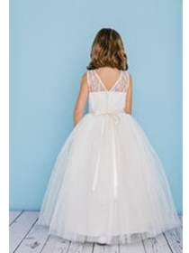 789a850a03a Ships Now Flower Girl Dresses Style 5129