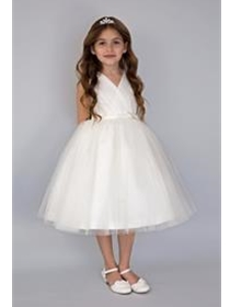 Ships Now Flower Girl Dress Style 681 | House of Brides