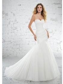 Voyage by Mori Lee Wedding Dress Style 6886/Kenna | House of Brides