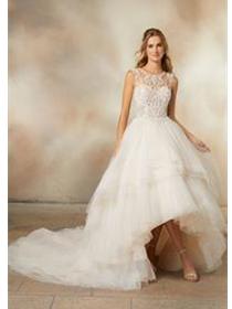 48b075a94e6 Mori Lee Wedding Dresses Dress Style 2047 Phoenix