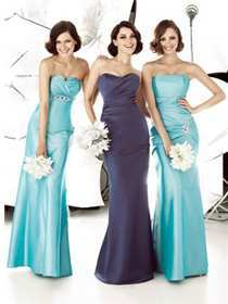 Impression Bridesmaid Dress Style 1733 | House of Brides