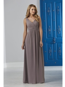 Christina Wu Occasions Bridesmaid Dress Style BM40 | House of Brides