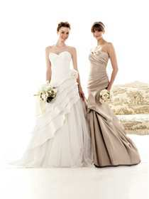 Impression Bridesmaid Dress  Style 1596 | House of Brides