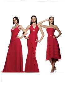 Impression Bridesmaid Dress Style 1632 | House of Brides