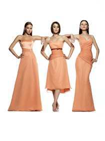 Impression Bridesmaid Dress Style 1634 | House of Brides