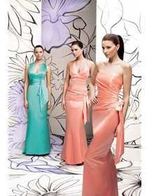 Impression Bridesmaid Dress Style 1683 | House of Brides