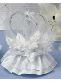 Jamie Lynn Wedding Accessories Style Lighted Cake Top 70-507 | Windy City Dress