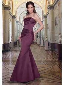 DaVinci Bridals Bridesmaid Dress Style 9261 | House of Brides