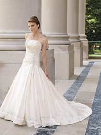 Sale Wedding Dress Style Y1905 | House of Brides
