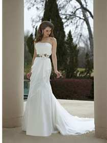 DaVinci Bridals Wedding Dress Style 8465 | House of Brides