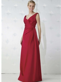 DaVinci Bridesmaids Bridesmaid Dress Style 9093 | House of Brides