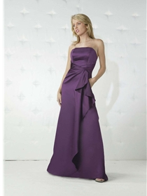 DaVinci Bridals Bridesmaid Dress Style 9104 | House of Brides