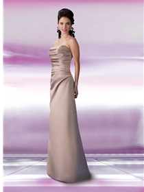 DaVinci Bridesmaids Bridesmaid Dress Style 9136 | House of Brides