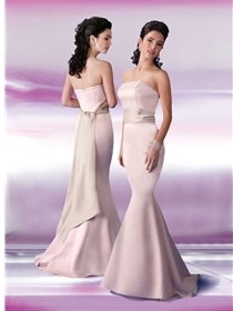 DaVinci Bridesmaids Bridesmaid Dress Style 9138 | House of Brides