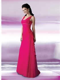 DaVinci Bridesmaids Bridesmaid Dress Style 9146 | House of Brides